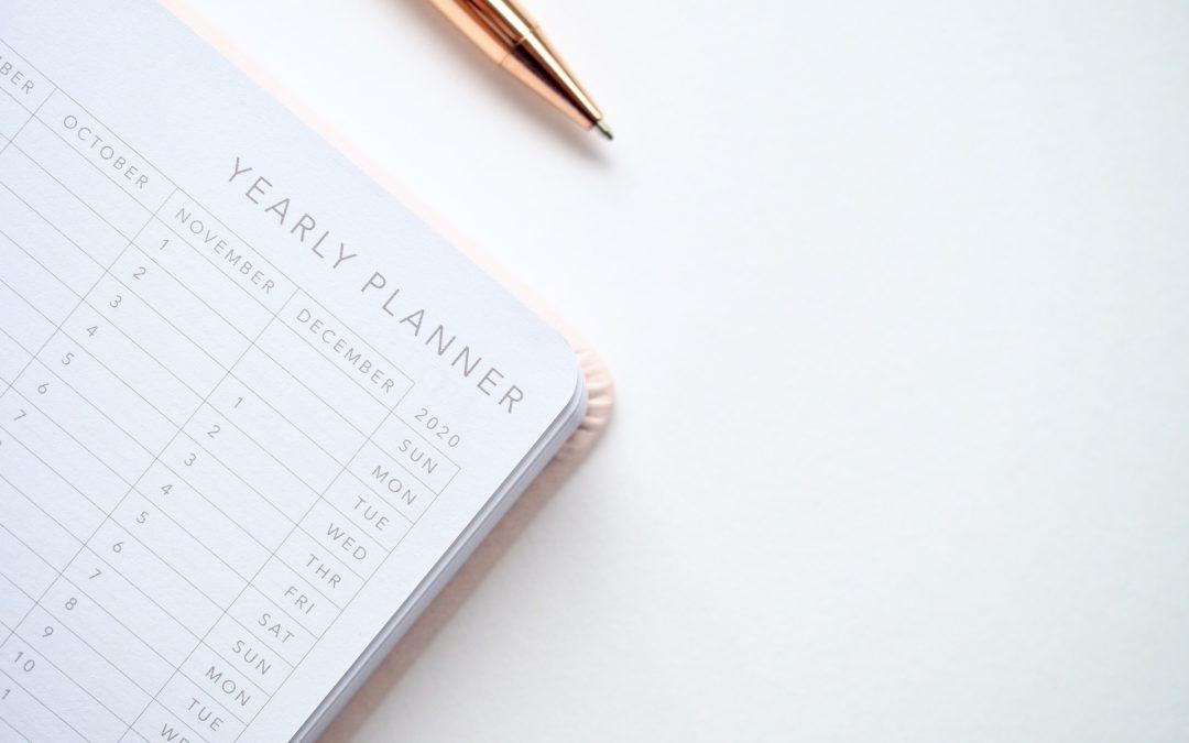Budget e pianificazione formazione 2020