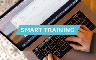 Online il nuovo catalogo SMART TRAINING